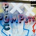 Rêve et utopie // Tarek, Pakone et Pompetti