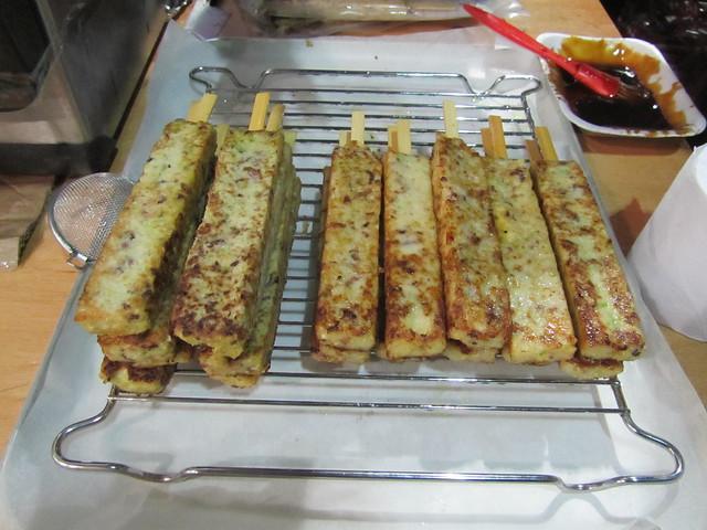 Stick Okonomiyaki