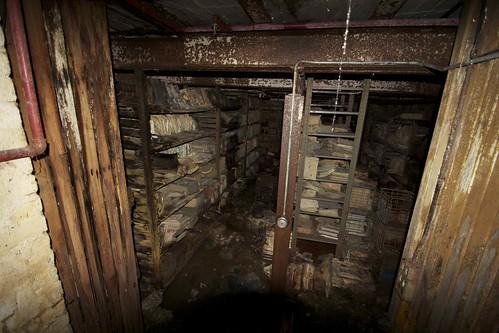 under ground 1