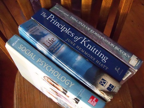 POK the textbook