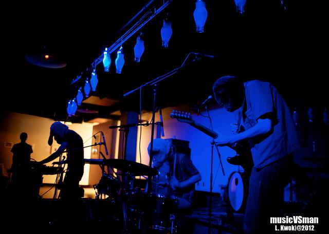Britches @ The Luminary Arts