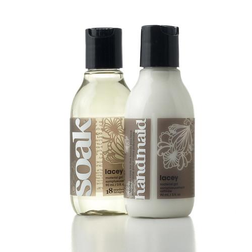 Handmaid & Soak: lacey