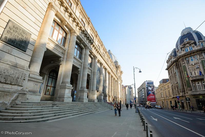 muzeul national de istorie a Romaniei, bucuresti
