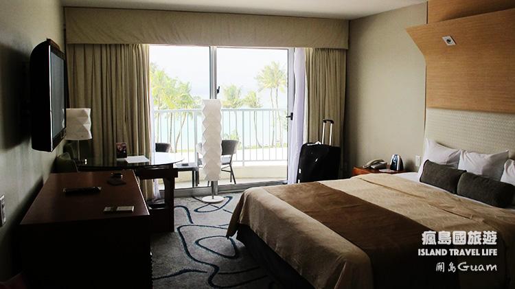 05悅泰飯店Guam