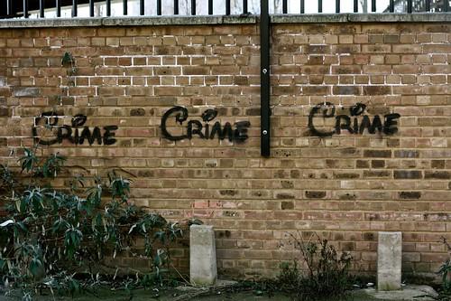 Crime, Crime, Crime