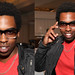 Geek Eyewear Daniel Curtis Lee