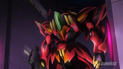 Gundam AGE 2 Episode 26 Earth is Eden Screenshots Youtube Gundam PH (42)