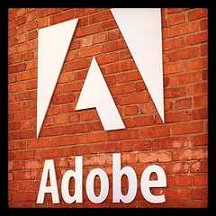 Adobe.