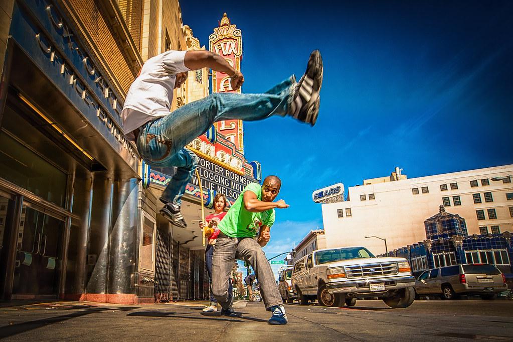 Capoeira Mestre Bimba—Oakland 060