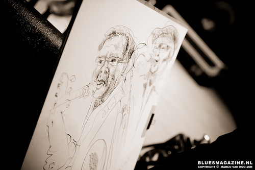 An Evening With The Blues - Tiel