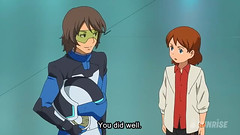 Gundam AGE 3 Episode 30 The Town Becomes A Battlefield Youtube Gundam PH 0080