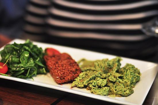 7025687443_d1494ce1d8_z Balaboosta Restaurant  - New York, NY New York  Vegetarian Restaurant NYC NY Nolita New York Vegetarian New York Israeli Cuisine Balaboosta