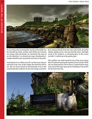 Prim Perfect Issue 40: Region of the Month - Alchemy Immortalis (with sheep)