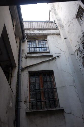 our paris apartment!!