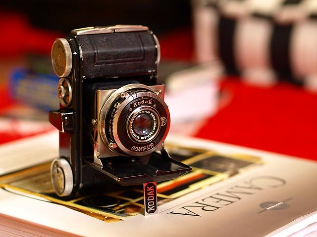 Kodak Retina type 118 (1935)