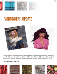 Prim Perfect Issue 40: Catch up with the Pathfinders and Trailblazers