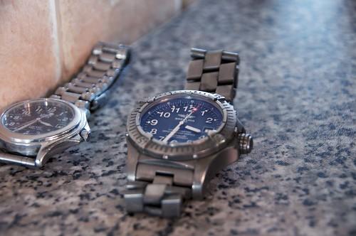 Dad: My best watch