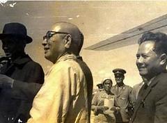 Thích Đôn Hậu và Tôn Thất Dương Tiềm tại Mông Cổ 1969