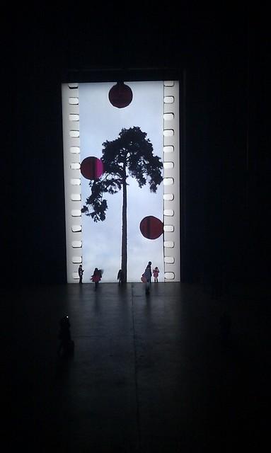 Tacita Dean at the Tate Modern