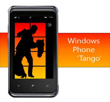 Windows Phone Tango Features Leaked