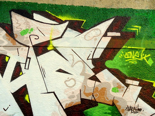 WALL'S 2012. by iconekill2