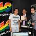 Cristiam Portilla - Locutor Los 40 principales Bucaramanga