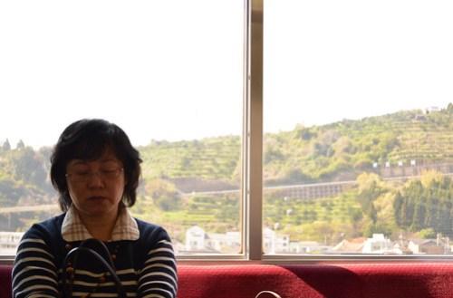 Along Hakone Rail