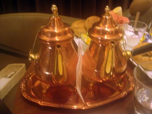 米朗琪_歐蕾咖啡(黃銅容器)
