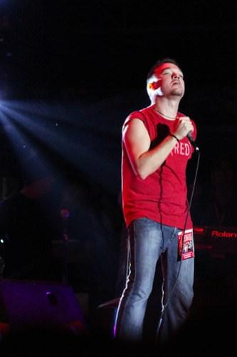 Basti Artadi at Coke Concert ng Bayan 4