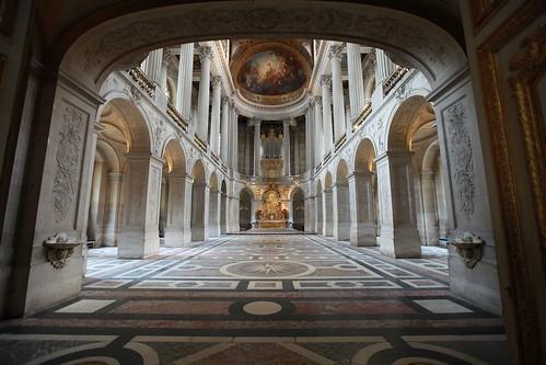 Château de Versailles IV