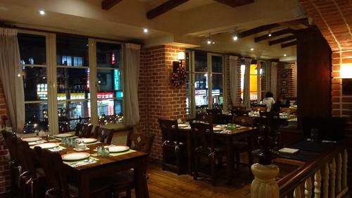 CalaCala餐廳_北新路8