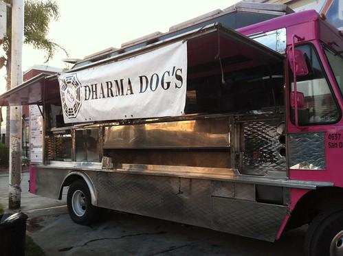 Dharma Truck