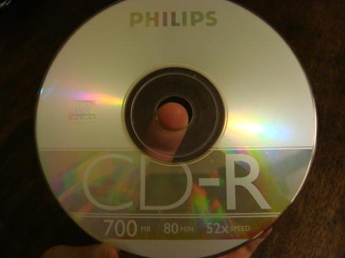 Dubious Disc