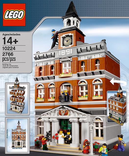 10224 Town Hall - 1