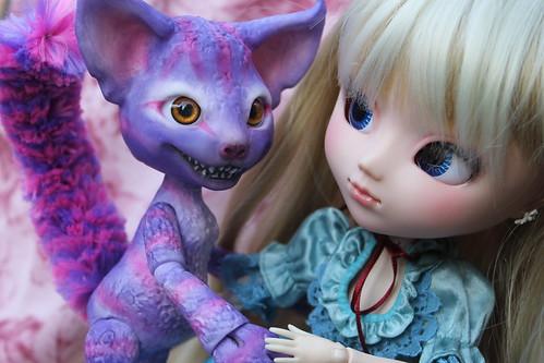 Grin & Miyuki