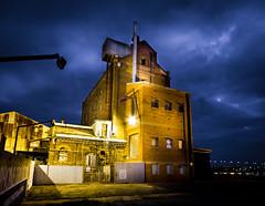 Harts Mill