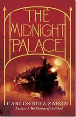 Carlos Ruiz Zafón, The Midnight Palace