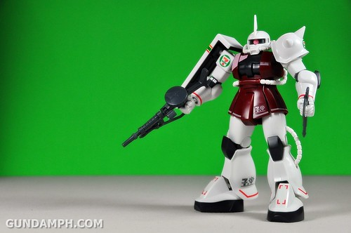 HG 1-144 Zaku 7 Eleven 2011 Limited Edition - Gundam PH  (49)