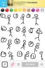 Macarena, Draw Something