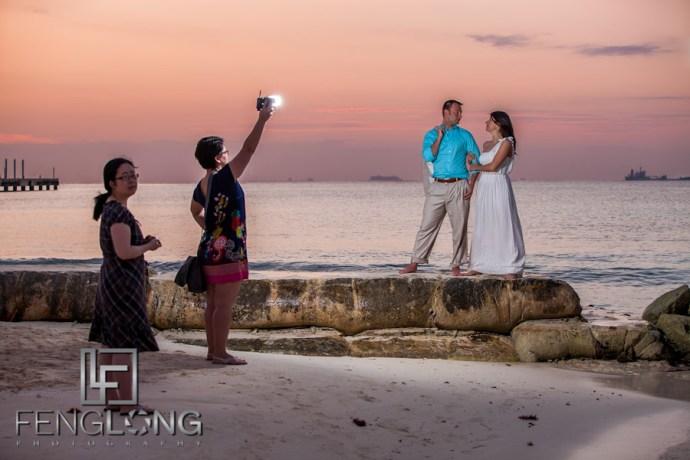 Behind the Scenes at Jessica & John's Destination Wedding | Playa del Carmen, Mexico | Riviera Maya Quintana Roo Destination Wedding Photographer