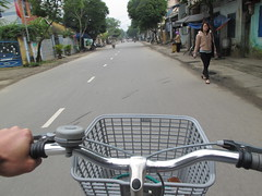 Hoi An By Bike