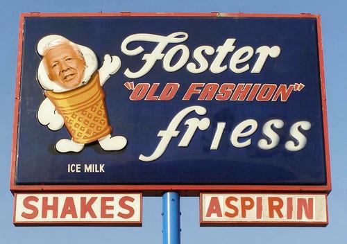 foster friess 1a