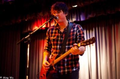 Chris Page @ Kelp Record's Winter Warmer