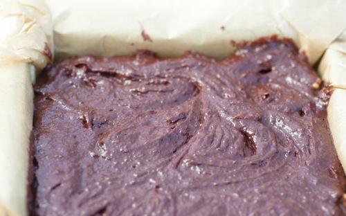 Brownies cu ciocolata si sfecla (1 of 1)
