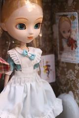 Regeneration Fantastic Alice