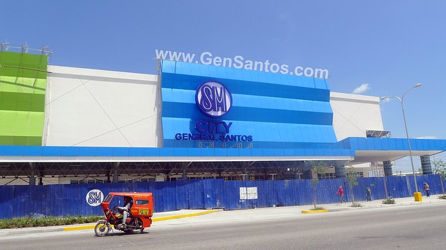 SM City GenSan's Food Tenants unveiled (update)