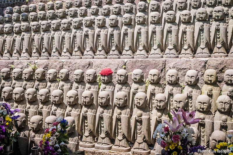 Templo Hasedera en Kamakura-12