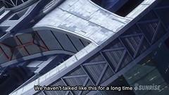 Gundam AGE Episode 21 The Shadow that Awaits  Screenshots Youtube Gundam PH (16)