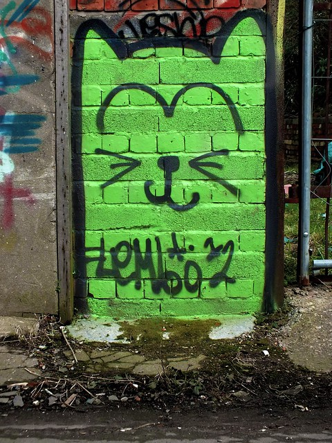 Lembo graffiti