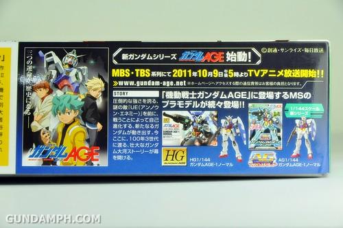 HG 1-144 Zaku 7 Eleven 2011 Limited Edition - Gundam PH  (7)